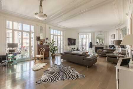 Appartement, PARIS 75016 - Ref A-65022