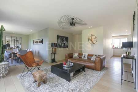 Appartement, NEUILLY SUR SEINE - Ref A-69911