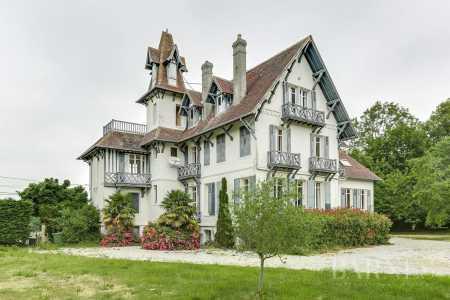 Maison, Trouville-sur-Mer - Ref 2593170