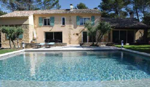 Bastide, Rognes - Ref 2658406