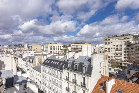 APPARTEMENT, Paris 75016 - Ref 2812635