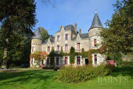 CASTLE, Missillac - Ref 2553988