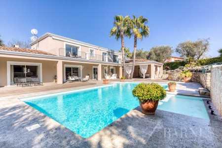 Villa, Mougins - Ref 2785724
