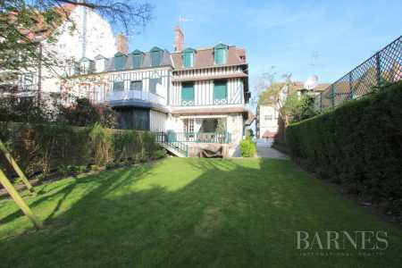 House, Deauville - Ref 2593144