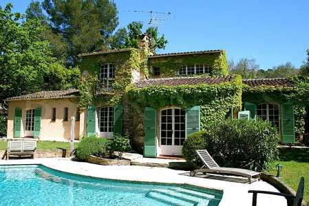 House, Mougins - Ref 2217197