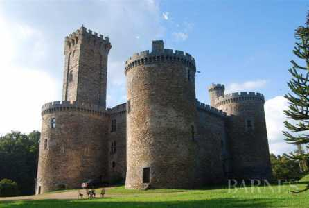 CHATEAU, Limoges - Ref 2553638