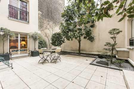 Maison, Paris 75016 - Ref 2645824