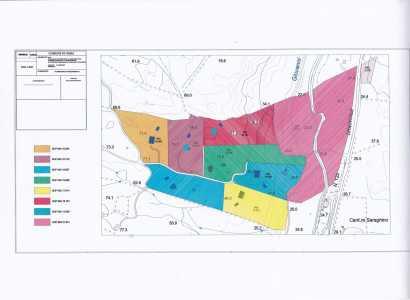 Terrain constructible, Olbia - Ref 2708071