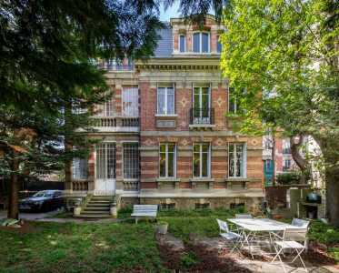 Mansion, Asnières-sur-Seine - Ref 2594290