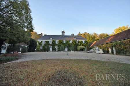CHATEAU, VALENCAY - Ref 2646653