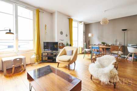 APPARTEMENT, Boulogne-Billancourt - Ref 2707786