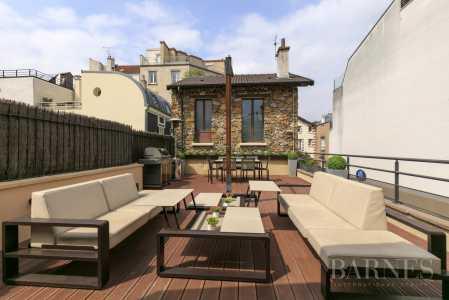 Maison, Boulogne-Billancourt - Ref 2593160