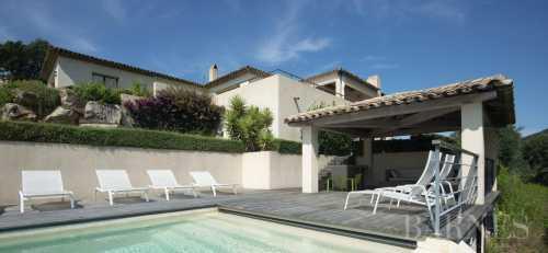 Villa, Grimaud - Ref 2659365