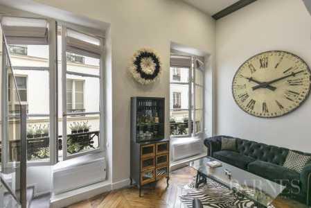 APARTAMENTO, Paris 75001 - Ref 2574385