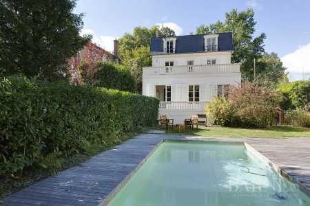 Casa, Vaucresson - Ref 2592242
