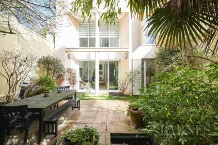 Casa, Boulogne-Billancourt - Ref 2800796