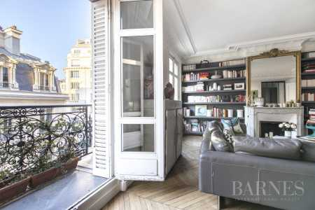 APPARTEMENT, Paris 75017 - Ref 2668371