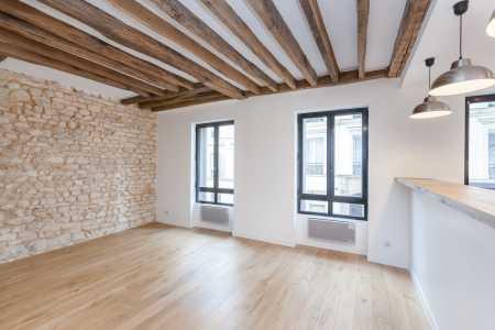 Apartment, Paris 75015 - Ref 2580685