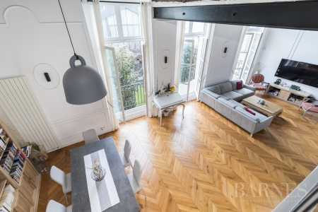 APPARTEMENT, Paris 75003 - Ref 2645481