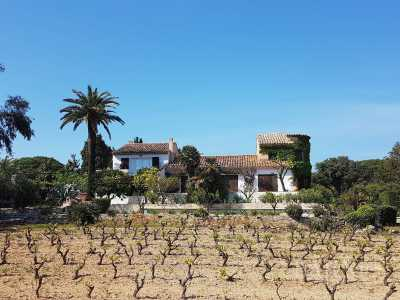 House, Saint-Tropez - Ref 2213545