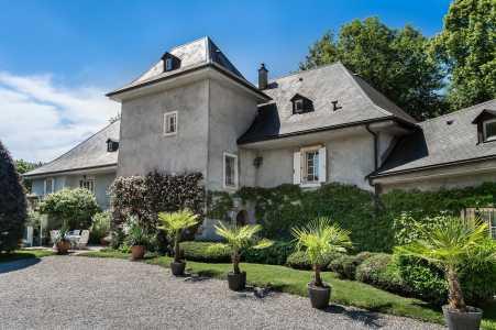 CASTLE, Vétraz-Monthoux - Ref 2512459