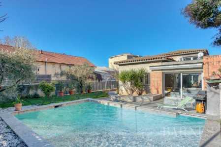 Maison, Aix-en-Provence - Ref 2608172