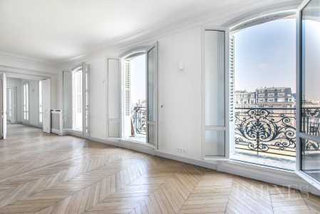 APPARTEMENT, Paris - Ref 2575273