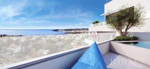 Appartement villa, Sanary-sur-Mer - Ref 2673440