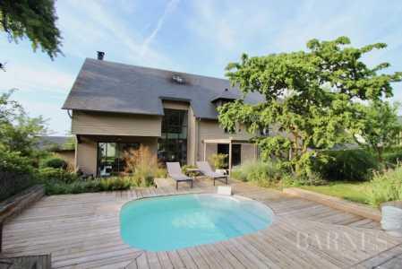 Maison, HONFLEUR - Ref 2592441