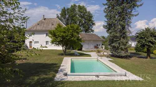 Maison, Aix-les-Bains - Ref 2666279