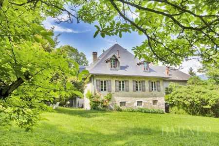 Maison, Saint-Baldoph - Ref 2666323