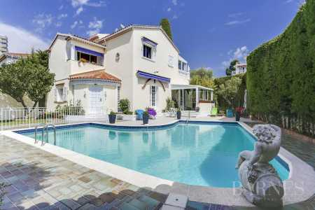 Maison, Cannes - Ref 2216369