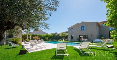 Villa, Saint-Tropez - Ref 2668016