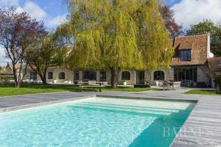 Casa, Montfort-l'Amaury - Ref 2553983