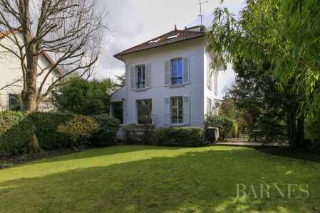 Maison, Garches - Ref 2592644