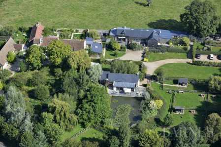 Guest house, Saint-Pierre-sur-Dives - Ref 2592760