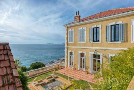 Hôtel particulier, Marseille - Ref 2661603