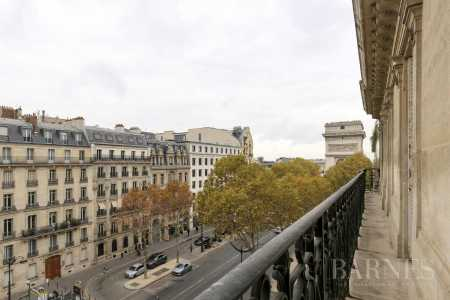 APPARTEMENT, Paris 75016 - Ref 2573913