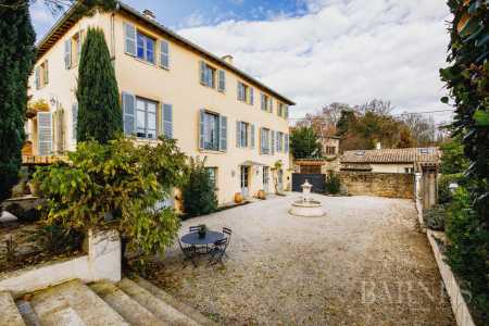 Maison, Écully - Ref 2567083