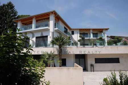 Villa, Montagnola - Ref 1248904