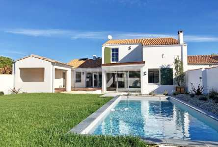 Casa, SAINTE MARIE DE RE - Ref M-75929