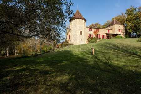 Casas de piedra, MONPAZIER - Ref CH-77487