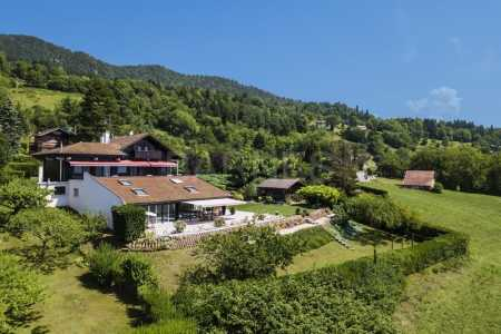 Maison, LUCINGES - Ref M-68195