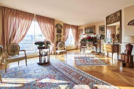 Appartement, BOULOGNE BILLANCOURT - Ref A-77447