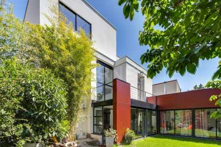 Contemporary house, COLOMBES - Ref M-57716