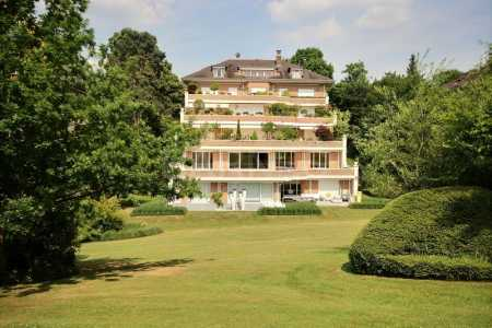 LUXURY APARTMENT, UCCLE - Ref A-61092