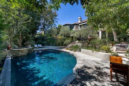 Maison, Los Angeles - Ref bms-LA1