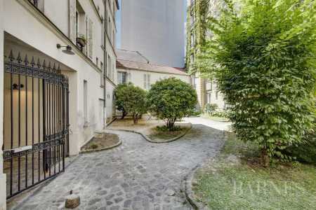 APARTMENT, Paris - Ref 2574442