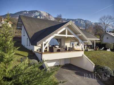 Maison, Pugny-Chatenod - Ref 2758148