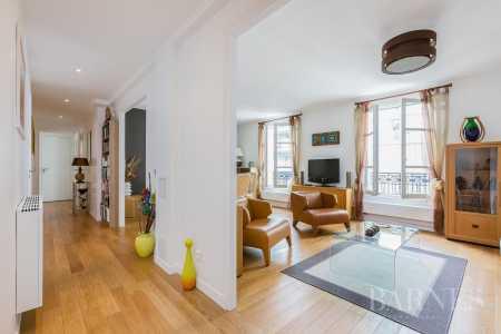 APARTAMENTO, Paris 75004 - Ref 2573823
